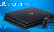 PS4 Pro upgrade