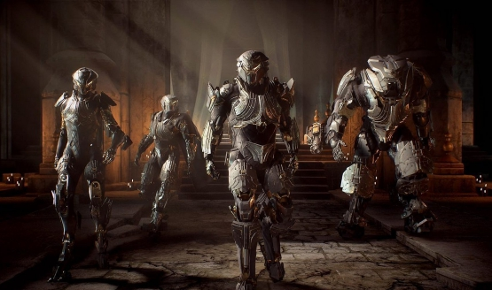 anthem stronghold missions