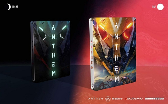 Bioware Releases Short Trailer for the Anthem VIP Demo