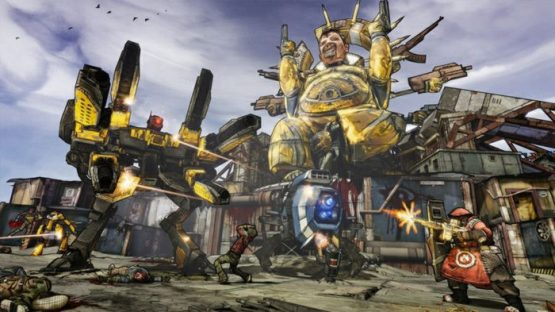 Gearbox CEO accused by former studio lawyer of taking $12M bonus