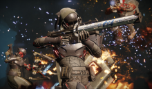 Destiny 2 Black Armory Review 1