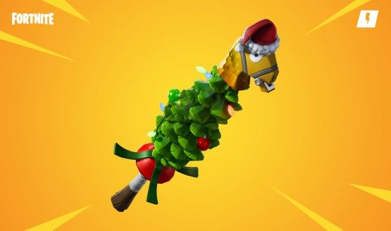 Update of 14 Days of Fortnite Challenges, Available to Complete Next Week