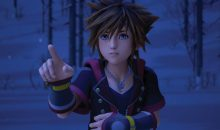 Kingdom Hearts 3 info