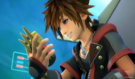 Kingdom Hearts III Secret Movie Is Unlocked by Photographing Lucky Marks