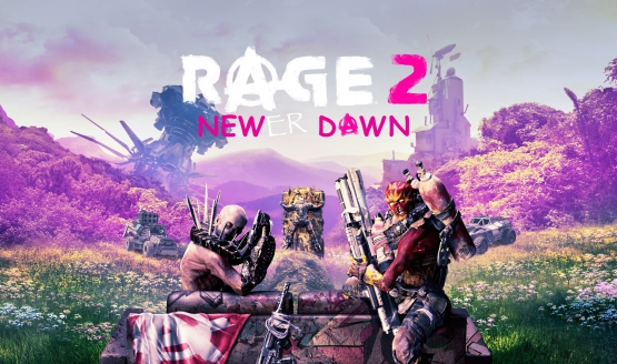 Bethesda And Ubi Have Fun With Rage 2 And Far Cry New Dawn -3980
