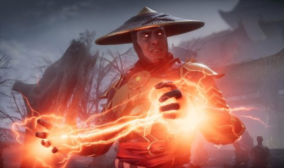 Mortal Kombat 11: 10 Gaming Icons Who MUST Guest Star