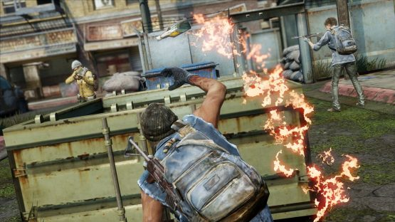 The Last of Us Part II multiplayer microtransactions