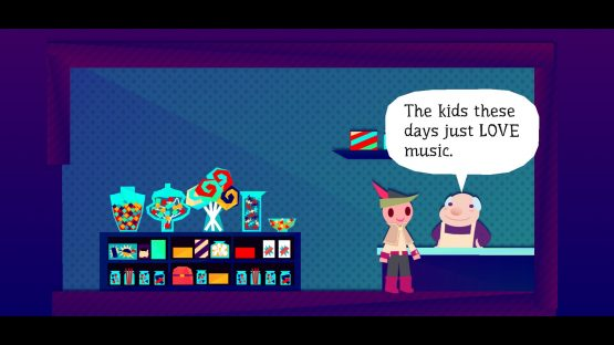Wandersong PS4 review