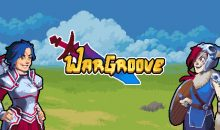 Wargroove release date