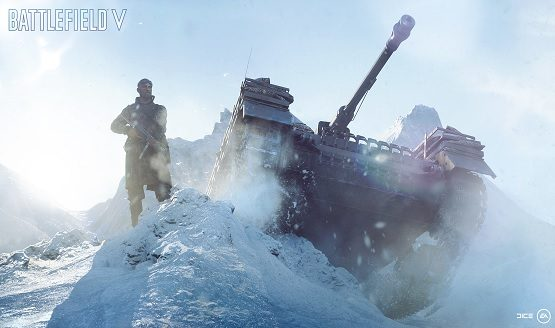 Next Battlefield V Update Will Include Killcam Fixes, Vaulting Improvements, and More