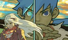 Breath of Fire 4 PSone