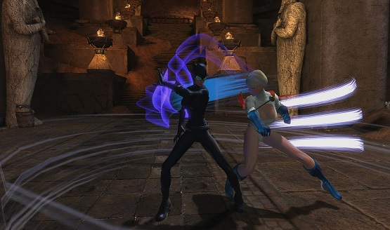 Daybreak Celebrating 8th Dc Universe Online Anniversary With Freebies