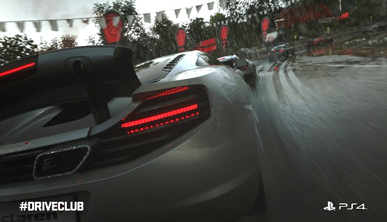 Driveclub Is PlayStation 4's Most Popular Racing Game