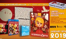 Iconoclasts Collectors Edition