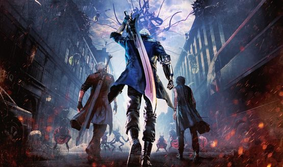 Devil May Cry 5 Demo Pulled From Xbox One, But Will Return