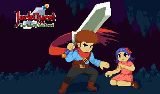 jackquest tale of the sword review