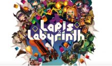 lapis x labyrinth release date