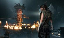 Shadow of the Tomb Raider The Nightmare DLC
