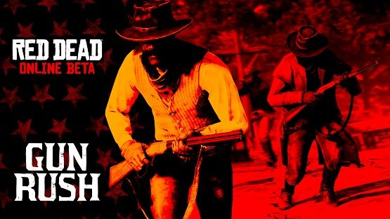 Red Dead Online Battle Royale Gun Rush Mode Debuts Today