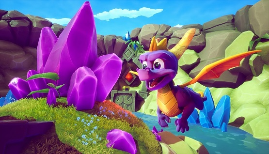 spyro reignited trilogy cheat codes   discovered