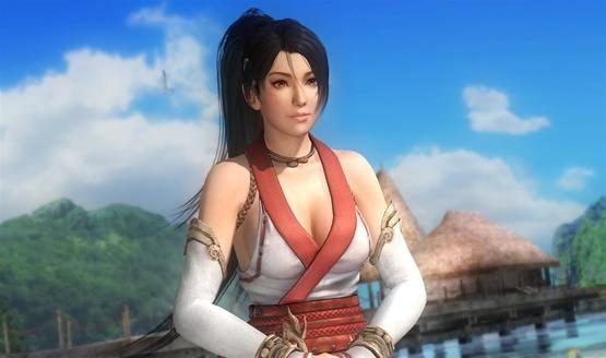 Momiji Could Be Added to Dead or Alive 6 as DLC