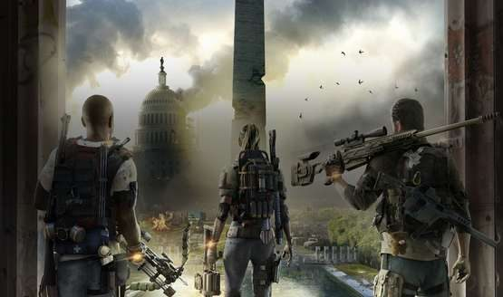 The Division 2's private beta will feature some endgame content