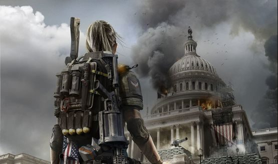 The Division 2 Private Beta Date Announced for February 7-10