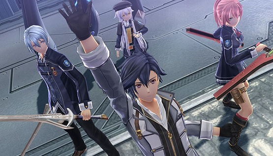 The Legend of Heroes: Trails of Cold Steel 3 Western Release Confirmed