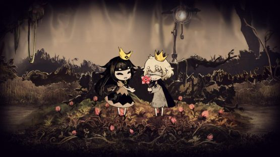 The Liar Princess and the Blind Prince release of the week
