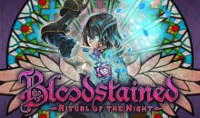 Bloodstained Ritual of the Night esrb
