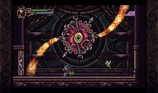 Timespinner Is Now Playable in Seven New Languages