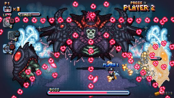 Riddled Corpses EX Review – Retro Inspired Shoot-em-Up (PS4)