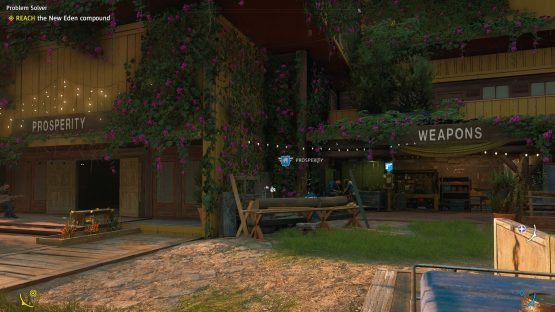 Far Cry New Dawn: Every upgrade in its place.