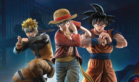 Jump Force – Everything You Need to Know