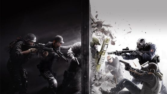 Grab Rainbow Six Siege For Free With a 12-Month PS Plus Subscription
