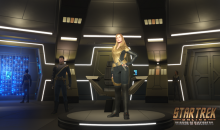 star trek online mirror of discovery