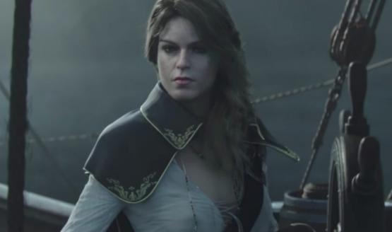 Ubisoft Has a Female-Led Skull and Bones TV Show in the Works