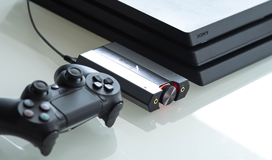 Sound Blaster X G6 Review PS4 Header 1