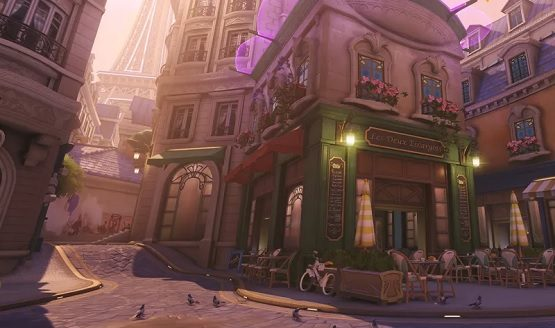 Hundreds of Blizzard France Employees Waiting to Learn If They're Being Laid Off