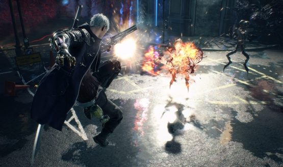 There Are No Devil May Cry 5 DLC Plans After Bloody Palace