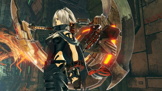 God Eater 3 release of the week