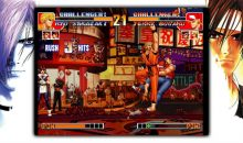 king of fighters 97 global match limited run