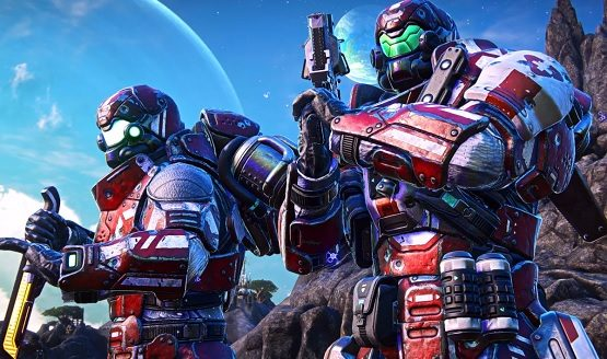 Sci-Fi Shooter, PlanetSide Arena, Coming to the PS4 This Summer
