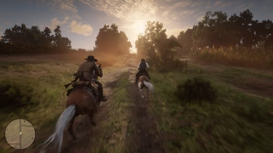 Red Dead Online Beta Update Adds New Modes; Coming Next Week