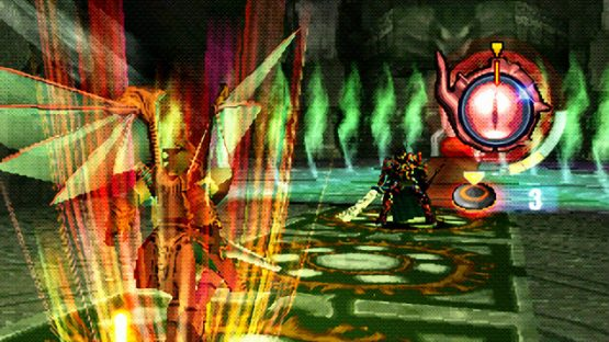 the legend of dragoon psone classic 2