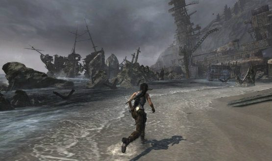 uncharted 5 possibilities tomb raider