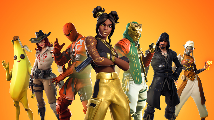 Fortnite PS4 Crossplay with Xbox One Required After Latest Update