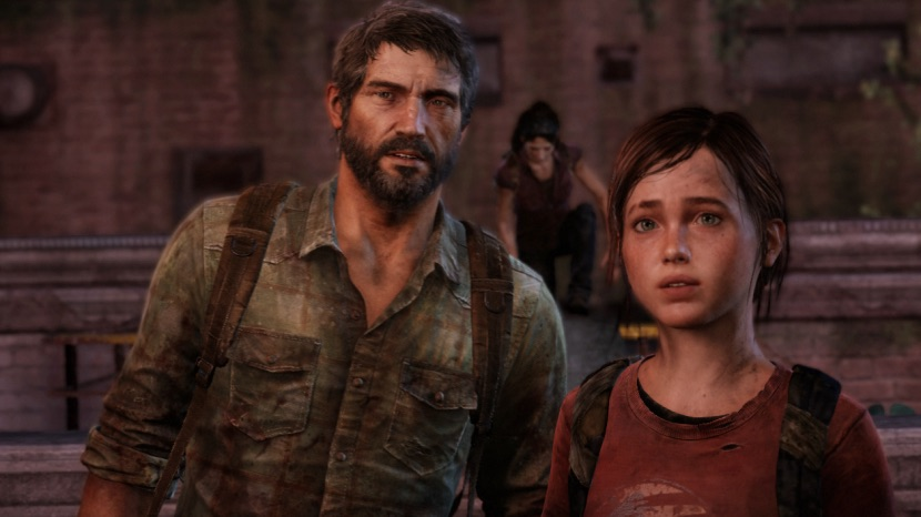 Our Favorite Characters: Joel and Morality in The Last of Us