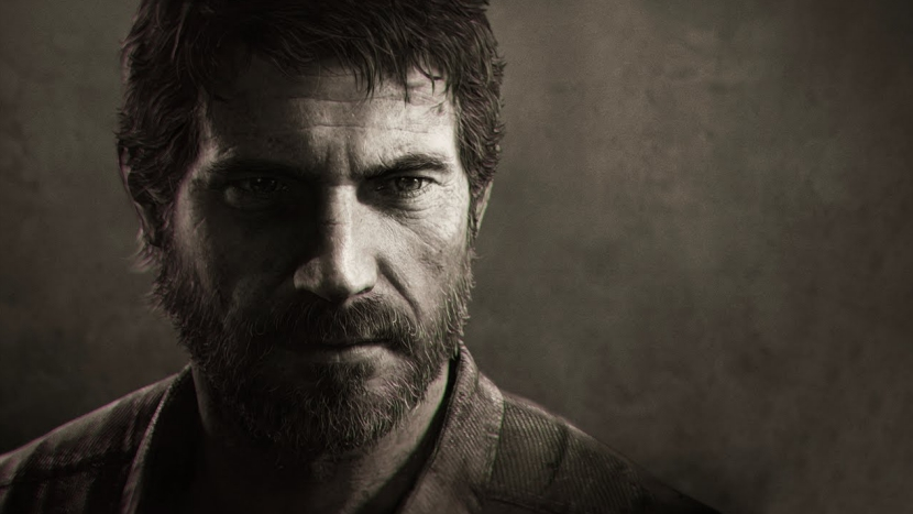 Joel in The Last of Us - La psicologia nei videogiochi: The Last Of US