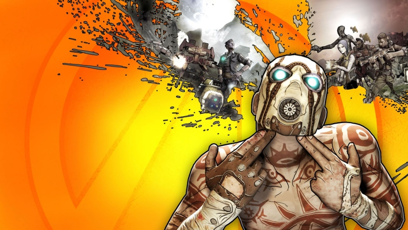 borderlands 3 tease